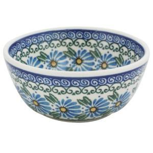 サラダボウルミニ No.835 Ceramika Artystyczna ( セラミカ / ツェラミカ ) ポーリッシュポタリー|ceramika-artystyczna