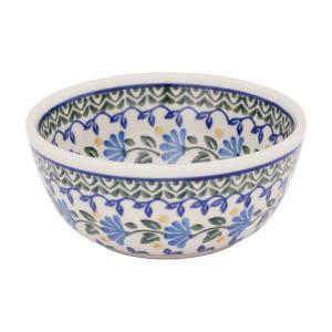 サラダボウルミニ No.883 Ceramika Artystyczna ( セラミカ / ツェラミカ ) ポーリッシュポタリー|ceramika-artystyczna
