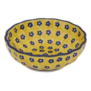 12cmボウル No.242 Ceramika Artystyczna ( セラミカ / ツェラミカ ) ポーリッシュポタリー|ceramika-artystyczna