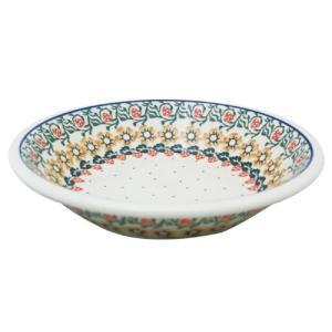 スーププレート No.858 Ceramika Artystyczna ( セラミカ / ツェラミカ ) ポーリッシュポタリー|ceramika-artystyczna