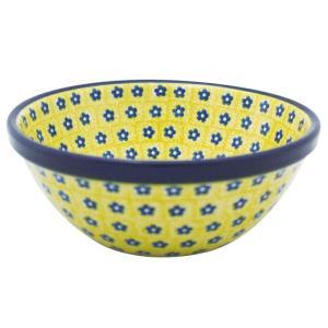 シリアルボウル No.242 Ceramika Artystyczna ( セラミカ / ツェラミカ ) ポーリッシュポタリー|ceramika-artystyczna