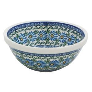 シリアルボウル No.835 Ceramika Artystyczna ( セラミカ / ツェラミカ ) ポーリッシュポタリー|ceramika-artystyczna