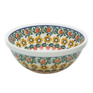 シリアルボウル No.858 Ceramika Artystyczna ( セラミカ / ツェラミカ ) ポーリッシュポタリー|ceramika-artystyczna