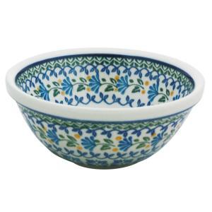 シリアルボウル No.883 Ceramika Artystyczna ( セラミカ / ツェラミカ ) ポーリッシュポタリー|ceramika-artystyczna