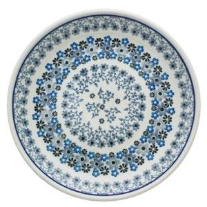 食器 ギフト 20cmプレート No.1817 Ceramika Artystyczna ( セラミカ / ツェラミカ ) ポーランド食器|ceramika-artystyczna