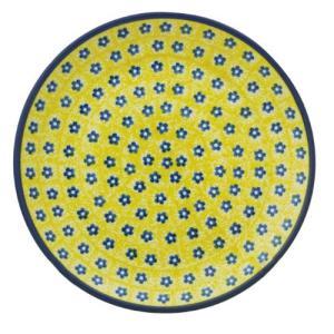 食器 ギフト 20cmプレート No.242 Ceramika Artystyczna ( セラミカ / ツェラミカ ) ポーランド食器|ceramika-artystyczna