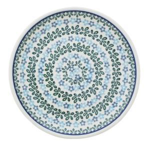 食器 ギフト 20cmプレート No.802 Ceramika Artystyczna ( セラミカ / ツェラミカ ) ポーランド食器|ceramika-artystyczna