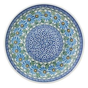 食器 ギフト 20cmプレート No.835 Ceramika Artystyczna ( セラミカ / ツェラミカ ) ポーランド食器|ceramika-artystyczna
