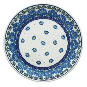 食器 ギフト 20cmプレート No.845 Ceramika Artystyczna ( セラミカ / ツェラミカ ) ポーランド食器|ceramika-artystyczna