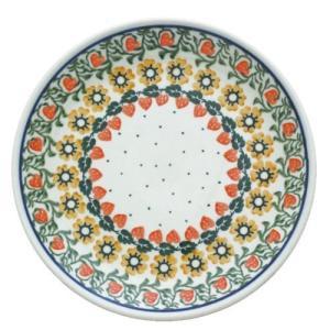 食器 ギフト 20cmプレート No.858 Ceramika Artystyczna ( セラミカ / ツェラミカ ) ポーランド食器|ceramika-artystyczna