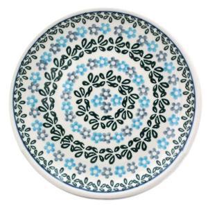 16cmプレート No.802 Ceramika Artystyczna ( セラミカ / ツェラミカ )|ceramika-artystyczna