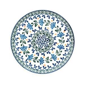 16cmプレート No.883 Ceramika Artystyczna ( セラミカ / ツェラミカ )|ceramika-artystyczna