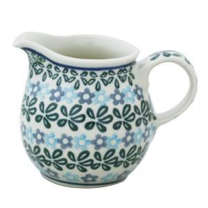 ミルクピッチャー No.802 Ceramika Artystyczna ( セラミカ / ツェラミカ ) ポーリッシュポタリー|ceramika-artystyczna