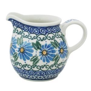 ミルクピッチャー No.835 Ceramika Artystyczna ( セラミカ / ツェラミカ ) ポーリッシュポタリー|ceramika-artystyczna