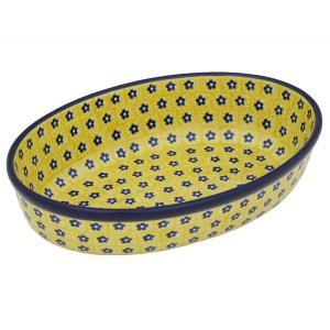 食器 ギフト オーブンディッシュ No.242 Ceramika Artystyczna ( セラミカ / ツェラミカ ) ポーランド食器|ceramika-artystyczna