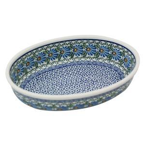 食器 ギフト オーブンディッシュ No.835 Ceramika Artystyczna ( セラミカ / ツェラミカ ) ポーランド食器|ceramika-artystyczna