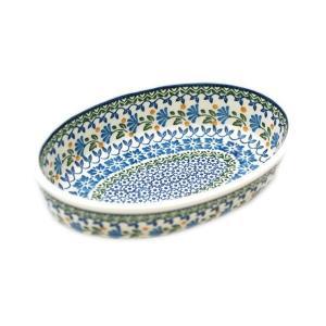 食器 ギフト オーブンディッシュ No.883 Ceramika Artystyczna ( セラミカ / ツェラミカ ) ポーランド食器|ceramika-artystyczna
