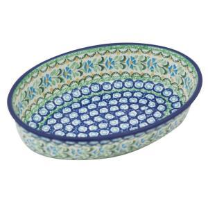 食器 ギフト オーブンディッシュ No.U3-620 Ceramika Artystyczna ( セラミカ / ツェラミカ ) ポーランド食器|ceramika-artystyczna