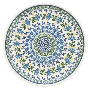 食器 ギフト 20cmプレート No.883 Ceramika Artystyczna ( セラミカ / ツェラミカ ) ポーランド食器|ceramika-artystyczna
