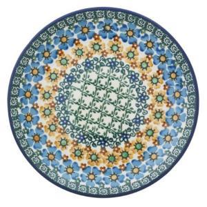 食器 ギフト 20cmプレート No.U4-587 Ceramika Artystyczna ( セラミカ / ツェラミカ )|ceramika-artystyczna