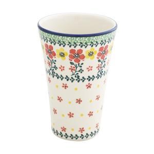 ビアカップ No.2355X おしゃれなポーランド食器Ceramika Artystyczna ( セラミカ / ツェラミカ )|ceramika-artystyczna