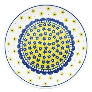 食器 ギフト 20cmプレート No.240 Ceramika Artystyczna ( セラミカ / ツェラミカ ) ポーランド食器|ceramika-artystyczna