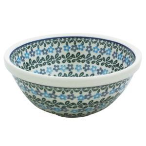 シリアルボウル No.802 Ceramika Artystyczna ( セラミカ / ツェラミカ ) ポーリッシュポタリー|ceramika-artystyczna