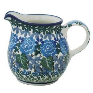 ミルクピッチャー No.U3-737 Ceramika Artystyczna ( セラミカ / ツェラミカ ) ポーリッシュポタリー|ceramika-artystyczna