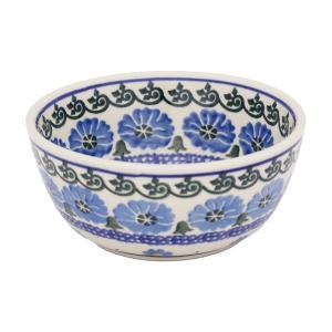 サラダボウルミニ No.845 Ceramika Artystyczna ( セラミカ / ツェラミカ ) ポーリッシュポタリー|ceramika-artystyczna