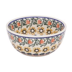 サラダボウルミニ No.858 Ceramika Artystyczna ( セラミカ / ツェラミカ ) ポーリッシュポタリー|ceramika-artystyczna