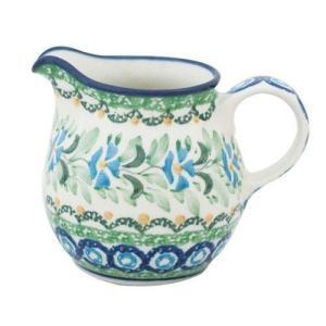ミルクピッチャー No.U3-620 Ceramika Artystyczna ( セラミカ / ツェラミカ ) ポーリッシュポタリー|ceramika-artystyczna