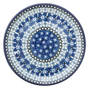 16cmプレート No.U3-843 Ceramika Artystyczna ( セラミカ / ツェラミカ )|ceramika-artystyczna