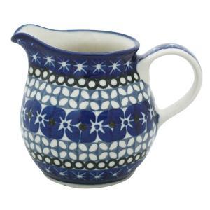 ミルクピッチャー No.U3-843 Ceramika Artystyczna ( セラミカ / ツェラミカ ) ポーリッシュポタリー|ceramika-artystyczna