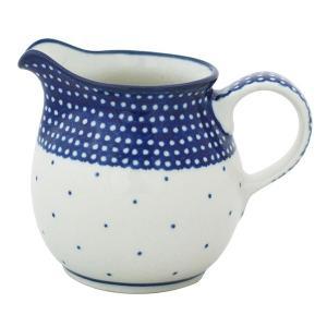 ミルクピッチャー No.U4-107 Ceramika Artystyczna ( セラミカ / ツェラミカ ) ポーリッシュポタリー|ceramika-artystyczna