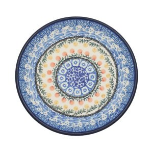 16cmプレート No.U3-555 Ceramika Artystyczna ( セラミカ / ツェラミカ )|ceramika-artystyczna