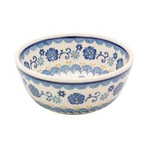 サラダボウルミニ No.2066 Ceramika Artystyczna ( セラミカ / ツェラミカ ) ポーリッシュポタリー ceramika-artystyczna