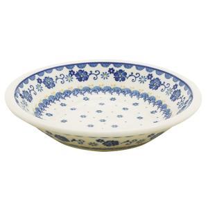 スーププレート No.2066 Ceramika Artystyczna ( セラミカ / ツェラミカ ) ポーリッシュポタリー|ceramika-artystyczna