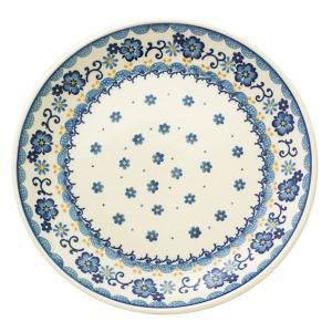 食器 ギフト 20cmプレート No.2066 Ceramika Artystyczna ( セラミカ / ツェラミカ ) ポーランド食器 ceramika-artystyczna