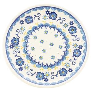 16cmプレート No.2066 Ceramika Artystyczna ( セラミカ / ツェラミカ ) ceramika-artystyczna