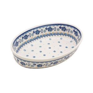 食器 ギフト オーブンディッシュ No.2066 Ceramika Artystyczna ( セラミカ / ツェラミカ ) ポーランド食器|ceramika-artystyczna
