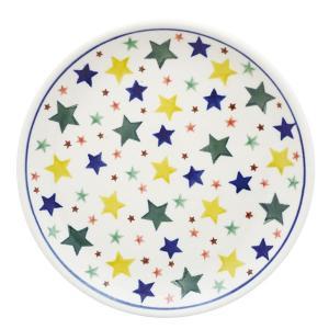 16cmプレート No.359 Ceramika Artystyczna ( セラミカ / ツェラミカ )|ceramika-artystyczna