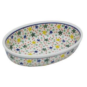 食器 ギフト オーブンディッシュ No.359 Ceramika Artystyczna ( セラミカ / ツェラミカ ) ポーランド食器|ceramika-artystyczna