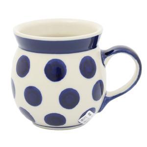マグカップ0.25L No.36 おしゃれなポーランド食器Ceramika Artystyczna ( セラミカ / ツェラミカ )|ceramika-artystyczna