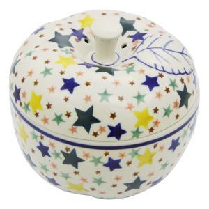ポーリッシュポタリー リンゴポット No.359 Ceramika Artystyczna ( セラミカ / ツェラミカ )|ceramika-artystyczna