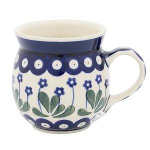 マグカップ0.25L No.377Y おしゃれなポーランド食器Ceramika Artystyczna ( セラミカ / ツェラミカ )|ceramika-artystyczna