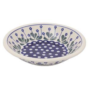 スーププレート No.377Y Ceramika Artystyczna ( セラミカ / ツェラミカ ) ポーリッシュポタリー|ceramika-artystyczna