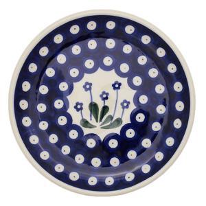 16cmプレート No.377Y Ceramika Artystyczna ( セラミカ / ツェラミカ )|ceramika-artystyczna