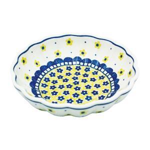 16cmボウル No.240 Ceramika Artystyczna ( セラミカ / ツェラミカ ) ポーリッシュポタリー|ceramika-artystyczna
