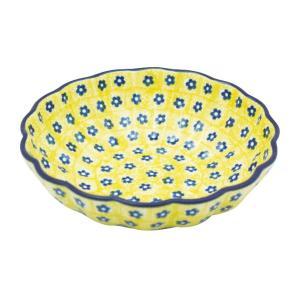 16cmボウル No.242 Ceramika Artystyczna ( セラミカ / ツェラミカ ) ポーリッシュポタリー|ceramika-artystyczna