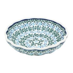16cmボウル No.802 Ceramika Artystyczna ( セラミカ / ツェラミカ ) ポーリッシュポタリー|ceramika-artystyczna
